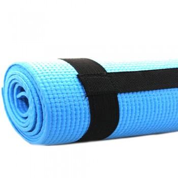 Переноска для йога коврика LiveUp YOGA STRAP (LS3810-1)