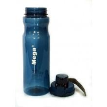 Бутылка спортивная пластиковая Tritan 0,9 л (MT090LPBS)