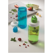 Бутылка тритановая Snips, 0,5 л. зеленая
