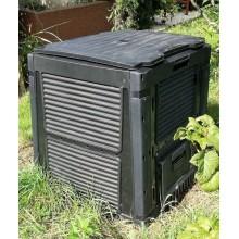 Компостер садовый E-Composter  470 л