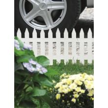 Садовое ограждение GARDEN CLASSIC - белый, 3,2 м