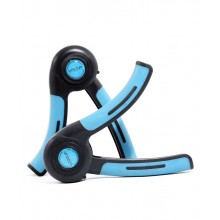 Эспандер кистевой LiveUp Hand Grip 4.5 мм Blue-Black (LS3107)