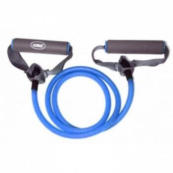 Эспандер LiveUp Tonning Tube 0.6x1.2х120 см H Blue (LS3201-Hb)
