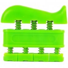 Эспандер LiveUp Finger Grip для пальцев Green (LS3338)