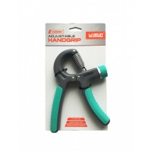 Эспандер для ладони LiveUp Adjustable Handgrip (LS3334-g)