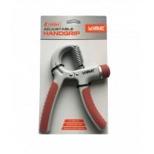 Эспандер для ладони LiveUp Adjustable Handgrip (LS3334-r)