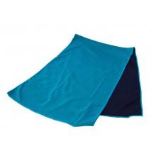 Охлаждающее полотенце LiveUp Cooling Towel Blue (LS3742)