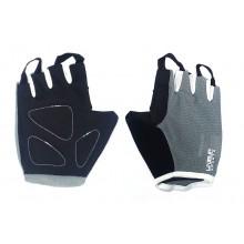 Перчатки LiveUp Training Gloves Black-Grey (LS3066-LXL)