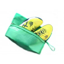 Сумка для обуви LiveUP 23x27 см Зеленая (LSU2019-grn-S)