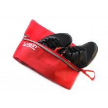 Сумка для обуви LiveUP 23x27 см Красная (LSU2019-r-S)