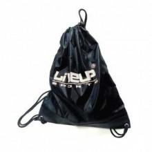 Рюкзак спортивный LiveUp Black+Grey (LS3710)