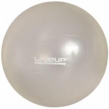 Фитбол LiveUp Gym Ball 75 см Gray (LS3221-75g)