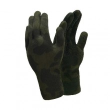 Dexshell Camouflage Gloves S рукавички водонепроникні