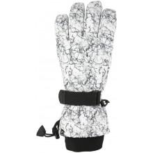 Лыжные перчатки Ski Gloves 6,5-7(M) Белый (HEZ19-RED700A-WAM)
