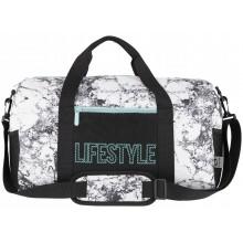 сумка  Everhill  HEL19-TPU760  білий  25 L