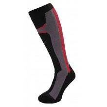 Носки Destroyer Ski/Snowboard Черный / Серый / Красный 38-40