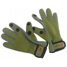 Неопреновые перчатки Tramp TRGB-002-S