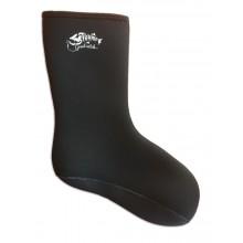 Неопреновые носки Tramp Neoproof TRGB-003-XL