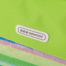 Коврик для пикника КЕМПИНГ НВ-30, зеленый